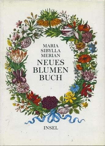 Neues Blumenbuch volume III